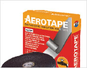 Aerotape - Self Adhesive Insulation Epdm Tape