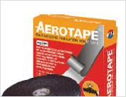 Aerotape - Self Adhesive Insulation Epdm Tape
