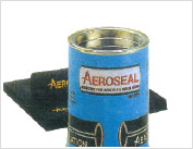 Aeroseal – Adhesive Insulation