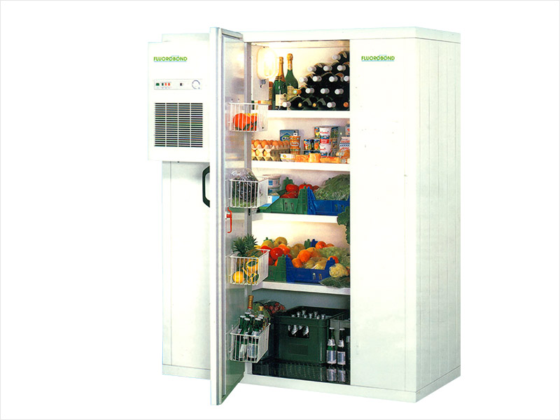 Cold Rooms, Cold Storage Manufacturers In Mumbai, India